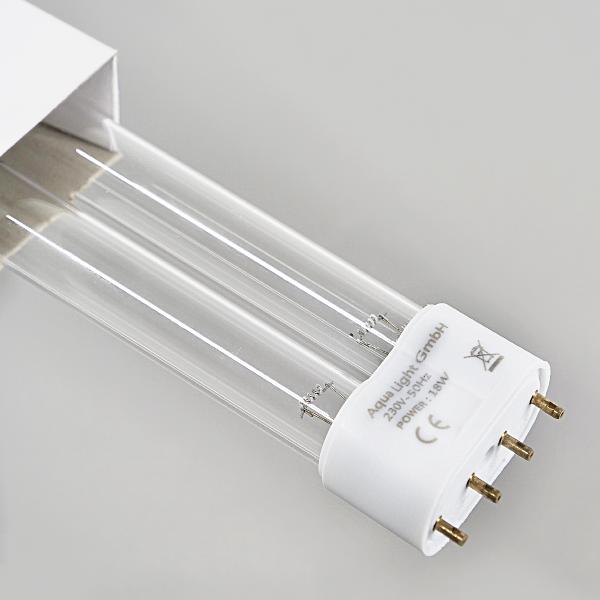 UVc-replacement bulb 18Watt