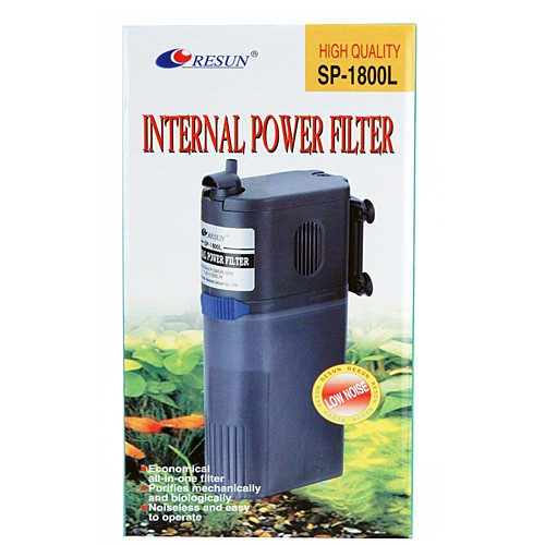 Innenfilter SP-1800L - 1000l/h