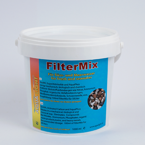 AquaLight FilterMix - 1000ml