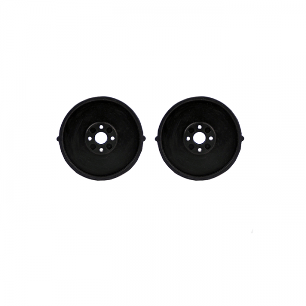 Resun Ersatz Diaphragma/Gummimembran für LP-100 (Paar)
