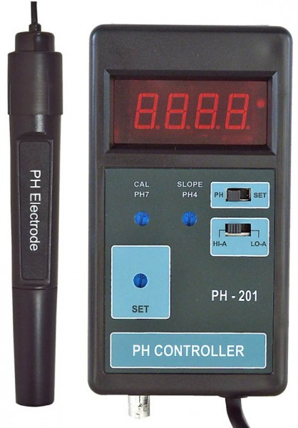 pH Controller PH-201