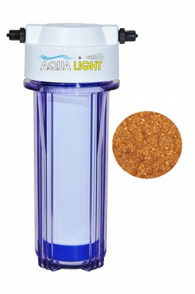 AQUA LIGHT - Kieselsäure-Filter ca. 1500ml