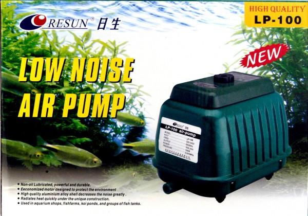 Luftkompressor LP-100 - 8400 l/h
