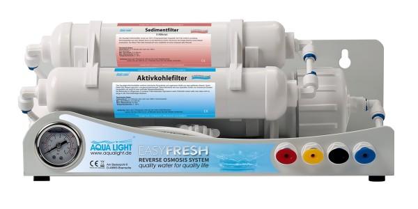 Aqualight easyFRESH, Reverse osmosis unit( 190 - 380 L/day)