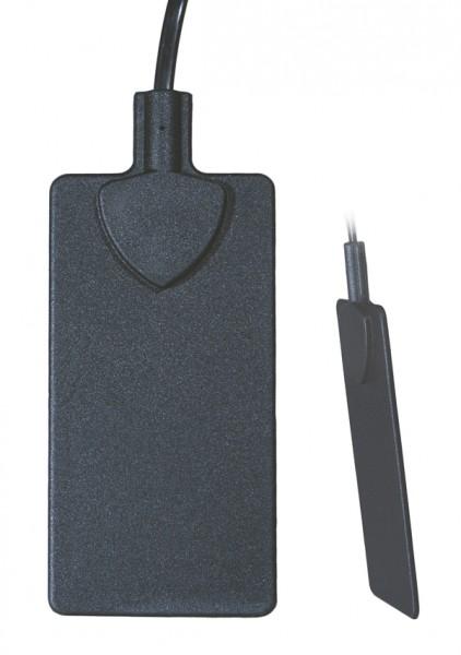 Mini-Heizer 15Watt für Aquarien bis 40 L