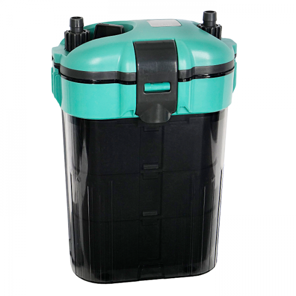 Mini Canisterfilter 450l/h