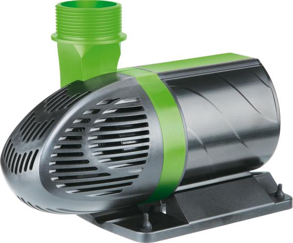 ECO Wasserpumpe XL-8.000 l/h, hmax = 4,2m - 70Watt
