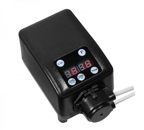 Dosierpumpe SD-01M programmierbar / 1-99ml/Impuls