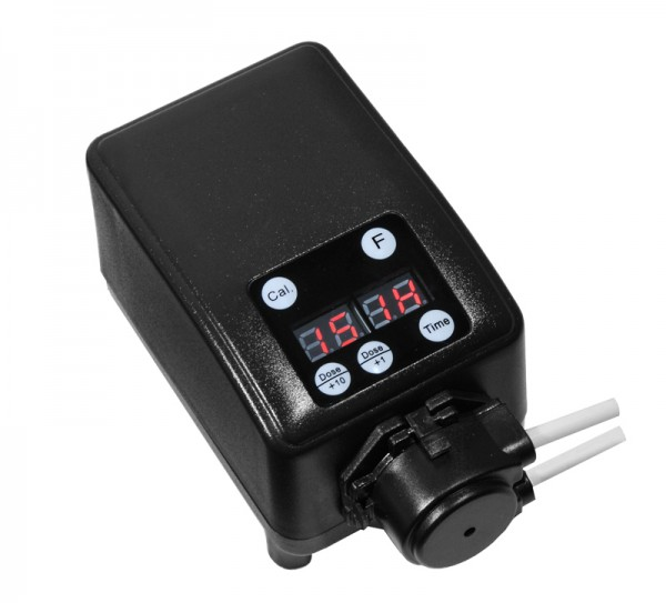 Single Dosing pump, SD-01M programmable / 1-99ml/Impulse