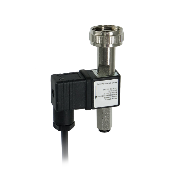 Magnet valve 3/4Zoll - 4/6mm ideal for tap water