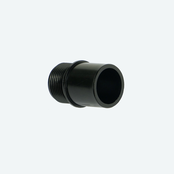 aquabee PVC connector for 20mm pipe for UP2000/3000