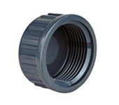 PVC screw cap