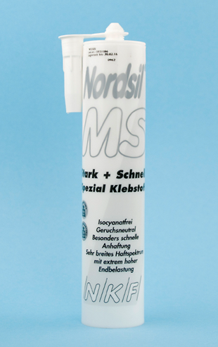Stark+Schnell Special glue, 290ml-catridge with universal bonding