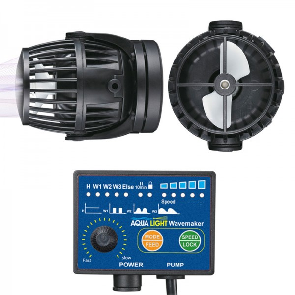 Easy Stream Wavemaker WM-05 - 5W / 3.000l/h - DC12Volt