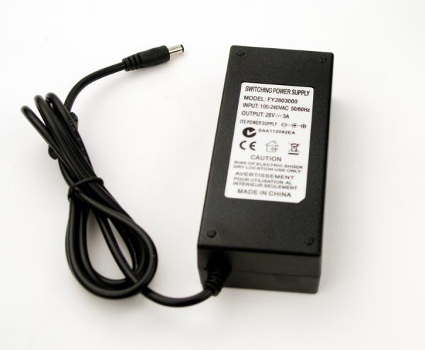 Schaltnetzteil 24 V /3,75A, für IPX100 oder Star marine Plus LED