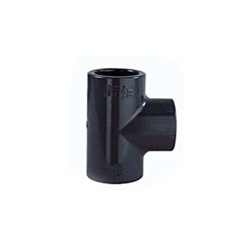 PVC T-piece 90°