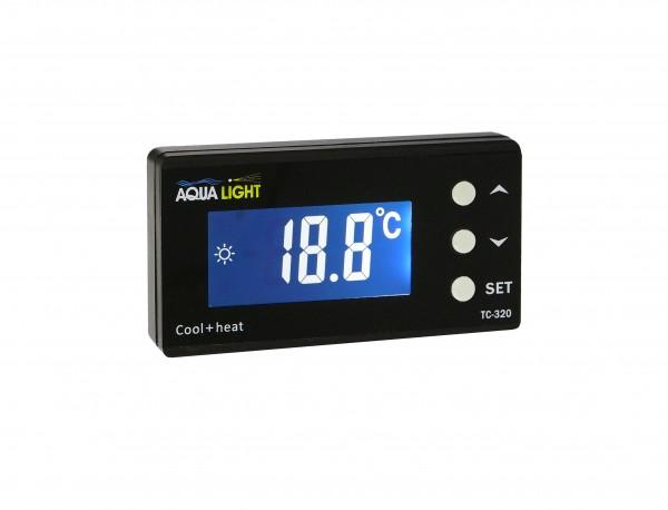 Temperatur Controller für Kühl- und Heizleistung
