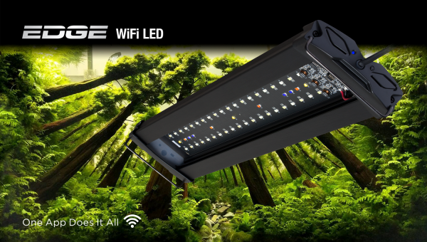 EDGE WiFi LED - waterproof LED for freshwater + App Control