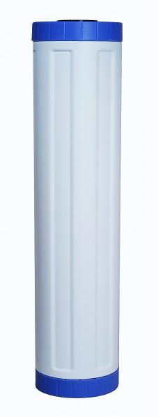 Selbstfüllbare Leerpatrone für Leerfilter BigBlue