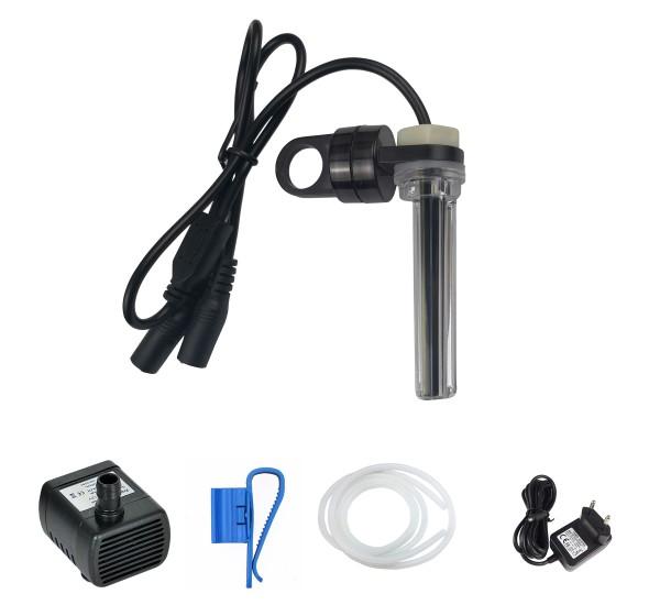 Mini ATO - Nachfüllanlage mit optischen Sensor + Überlaufschutz