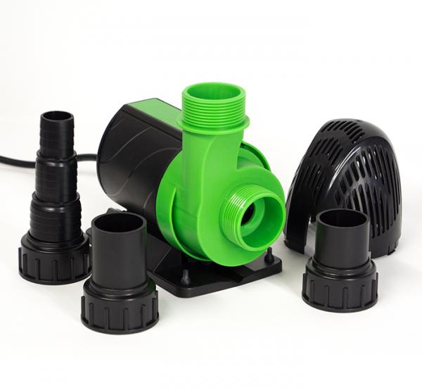 ECO Wasserpumpe XL-6500 l/h, hmax = 3,8m - 50Watt