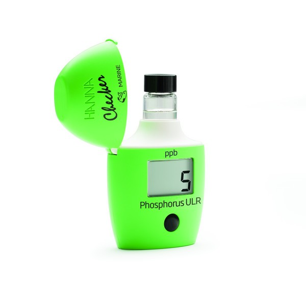 Hanna Mini-Photometer Phosphor 0-200µg/l