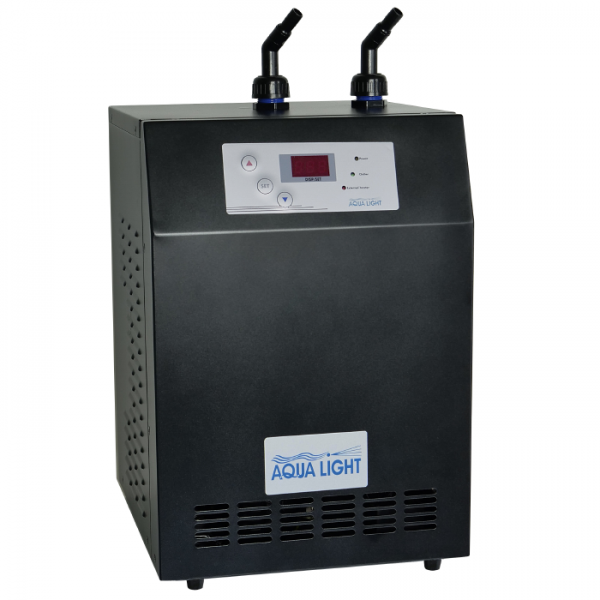 Kühlaggregat - Aqualight Titan Durchlaufkühler