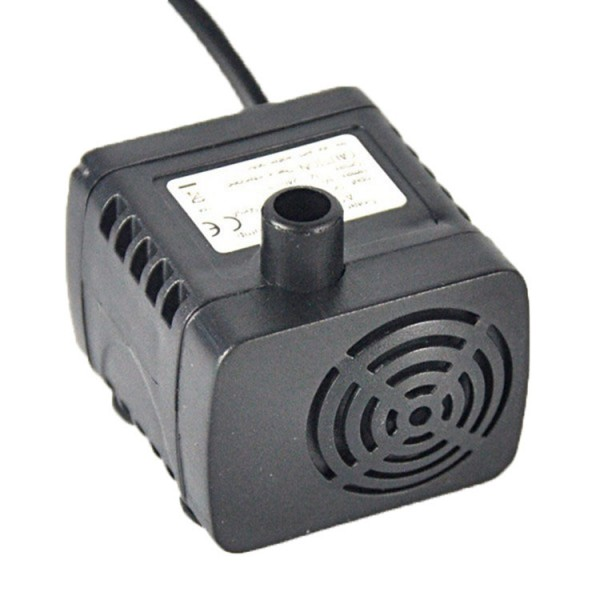 Mini Water pump 12V for Water refill WLC-01
