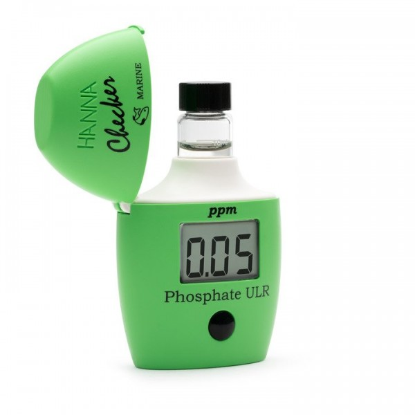 Hanna Mini-Photometer Marine Phosphat 0-0,9mg/l