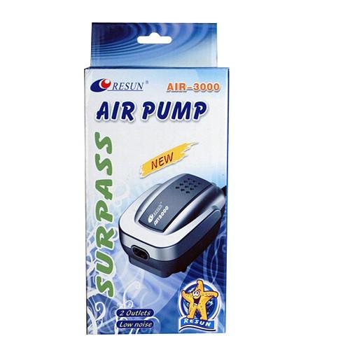 Durchlüfter, AIR3000 - 180l/h - 3,5Watt