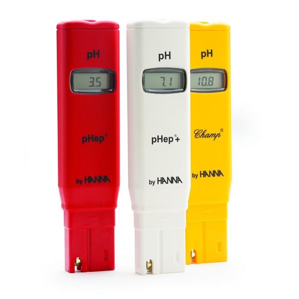 Hanna pH-Tester, für Süßwasser - Hanna HI98107