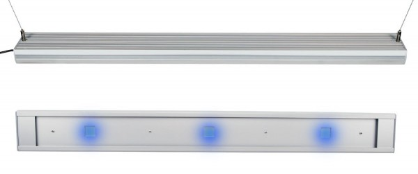 Aquarium LED - BLUE - STAR LED 455 - 470 nm