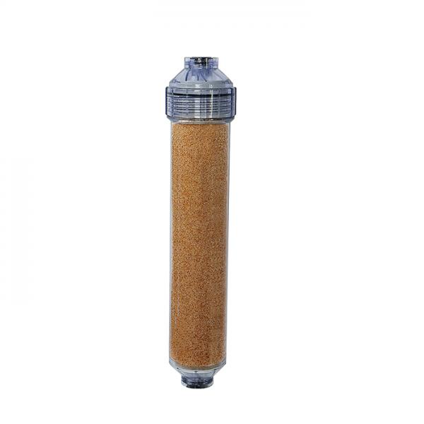 10Zoll-Deionisations-Filter zur Reststoffentfernung/Vollentsalzung