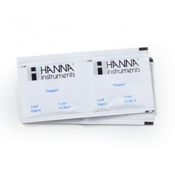 Hanna 25 Testsätze Phosphor für Mini-Photometer HI736