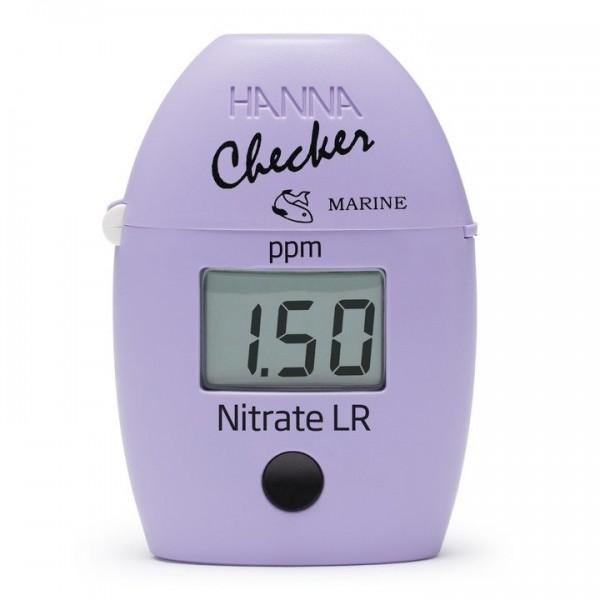 HI781 Checker - Nitrat im Meerwasser, niedriger Messbereich