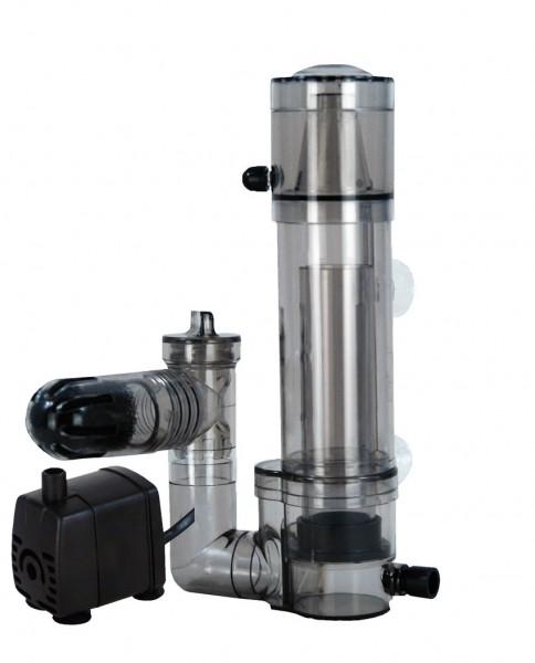 Resun SK-05 Mini-Eiweißabschäumer mit Wasserpumpe 5Watt