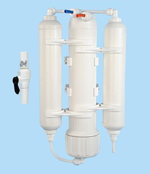 Aqualight Picobello, 300L/Tag mit externem Spülventil