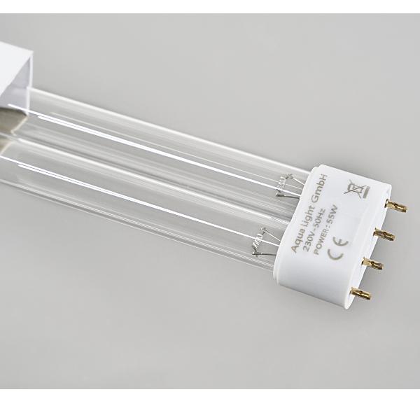 UVc-replacement bulb 55Watt
