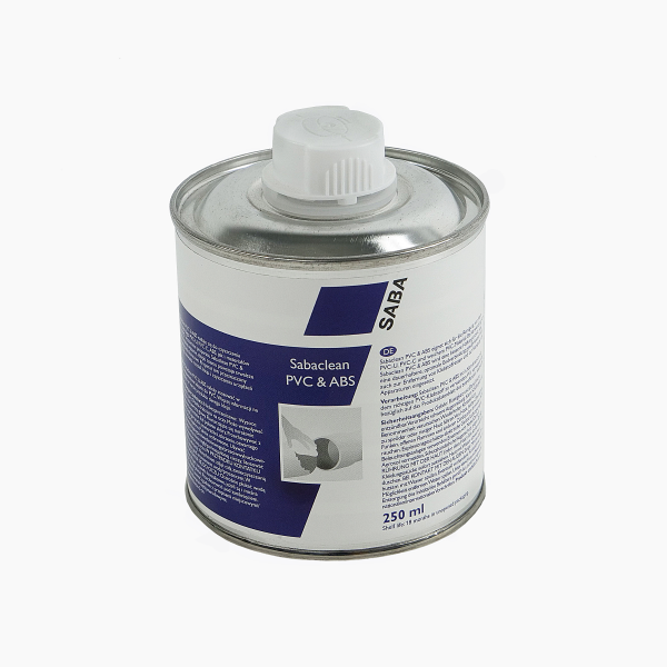 PVC cleaner 250ml can