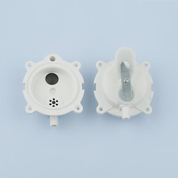 Resun Ersatz-Flatterventile mit Gehäuse für LP-100 (Paar)
