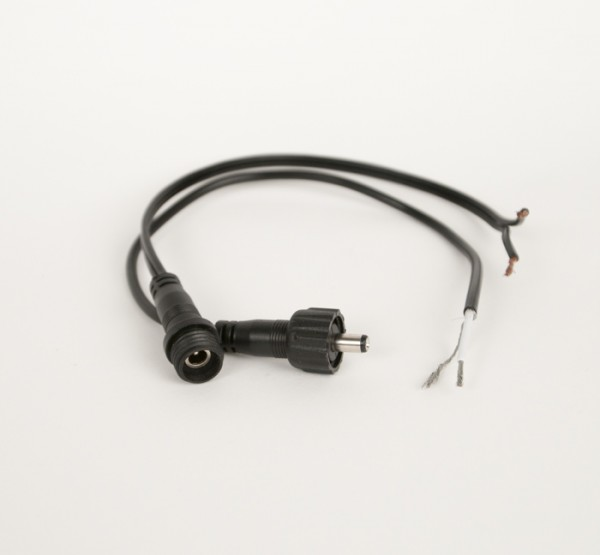 HI Lumen Adapterkabel Paar für LED Time Control (5Kanal-DimmController)